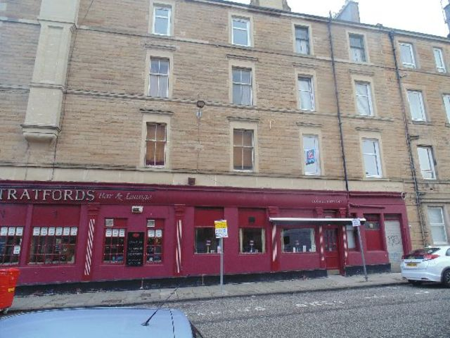 2 Bedroom Flat To Rent In Gorgie Road Edinburgh Eh11