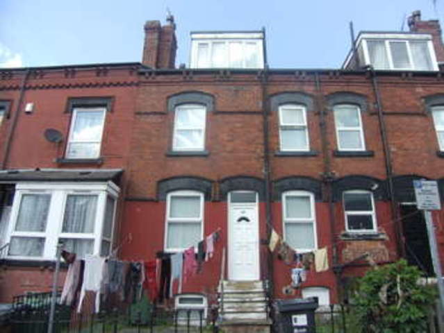 2 bedroom terraced house to rent in bayswater place leeds ls8
