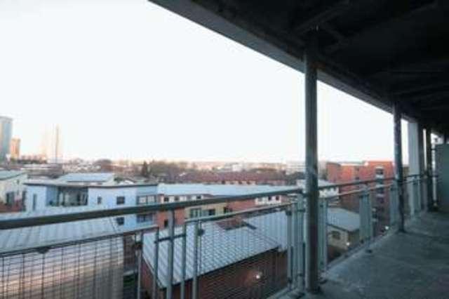 image of 2 bedroom flat for sale in mason way edgbaston birmingham b15