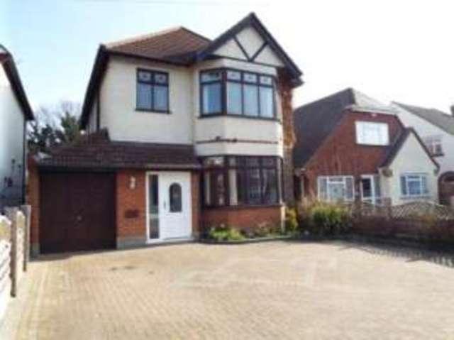 5 Bedroom Detached House For Sale In Balgores Lane Gidea Park Romford Rm2