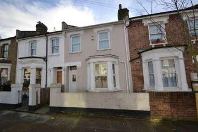 3 bedroom terraced house for sale in waldo road london nw10