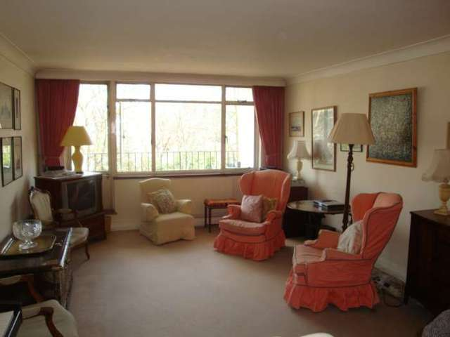 2 Bedroom Flat For Sale In Onslow Square London Sw7