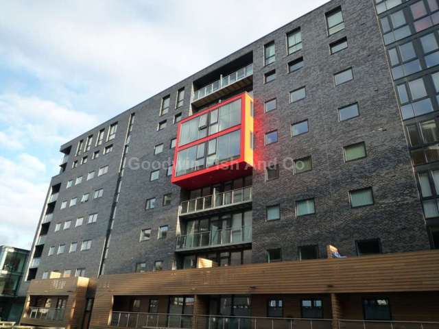 2 Bedroom Apartment For Sale In Potato Wharf Manchester M3