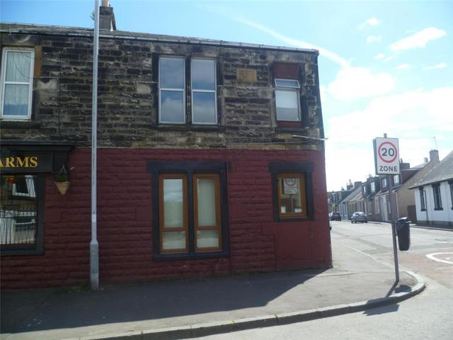 Bedroom Properties For Rent In Fife