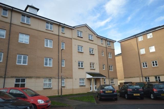 2 Bedroom Flat To Rent In Tytler Gardens Edinburgh Eh8