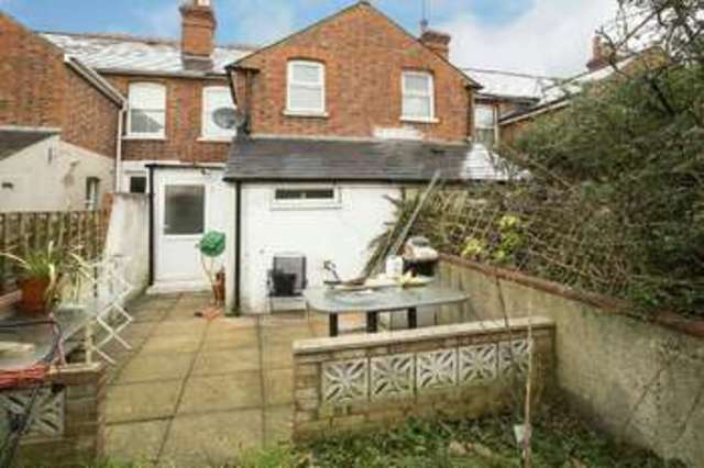 3 bedroom terraced house for sale in coventry road reading rg1. Black Bedroom Furniture Sets. Home Design Ideas