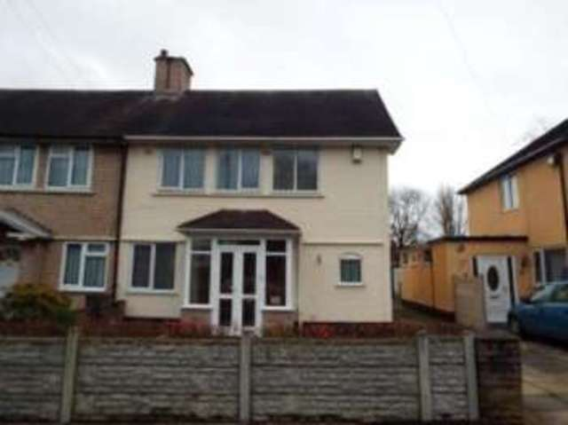 3 Bedroom End Of Terrace For Sale In The Hays Kents Moat