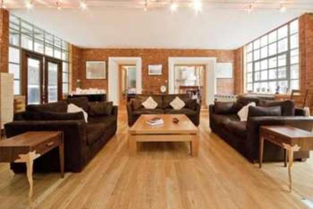 2 Bedroom Flat For Sale In Britannia Walk London N1