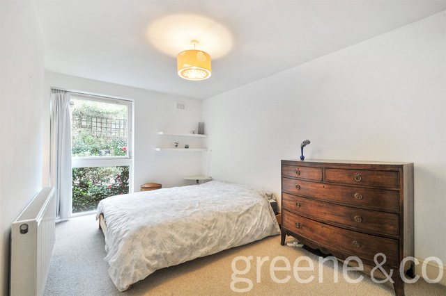 1 Bedroom Flat For Sale In Gascony Avenue London Nw6