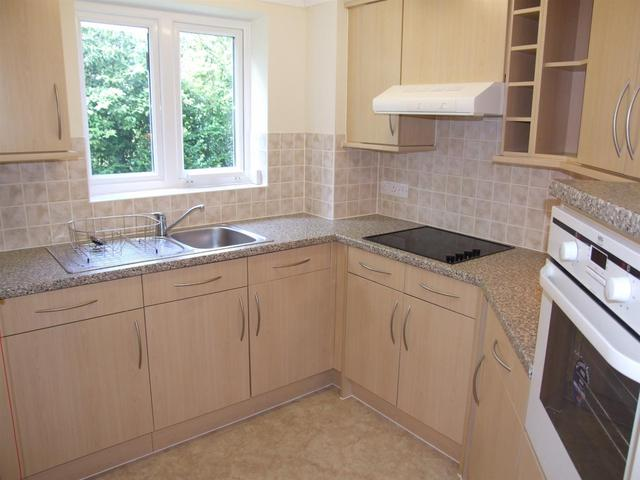 1 Bedroom Retirement Property For Sale In High Street