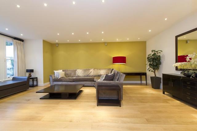 2 Bedroom Flat For Sale In Bolton Gardens London Sw5
