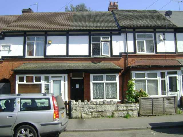 2 Bedroom Terraced House To Rent In Reddings Lane Tyseley Birmingham B11