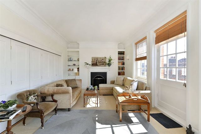 3 Bedroom Property To Rent In Church Row London Nw3
