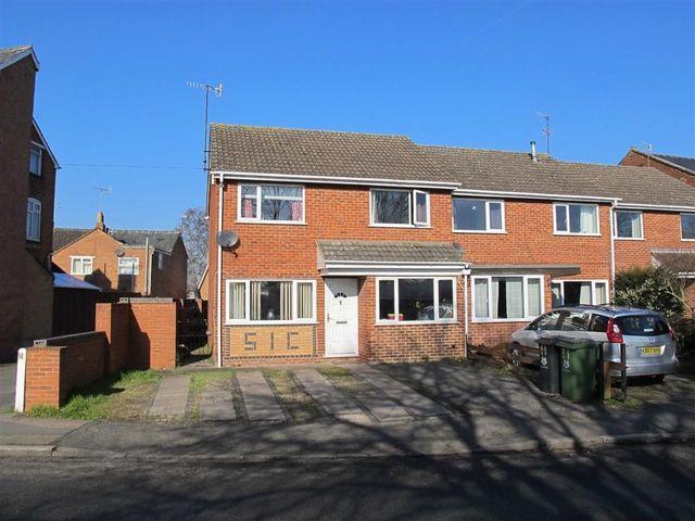 Properties For Rent Worcester Uk