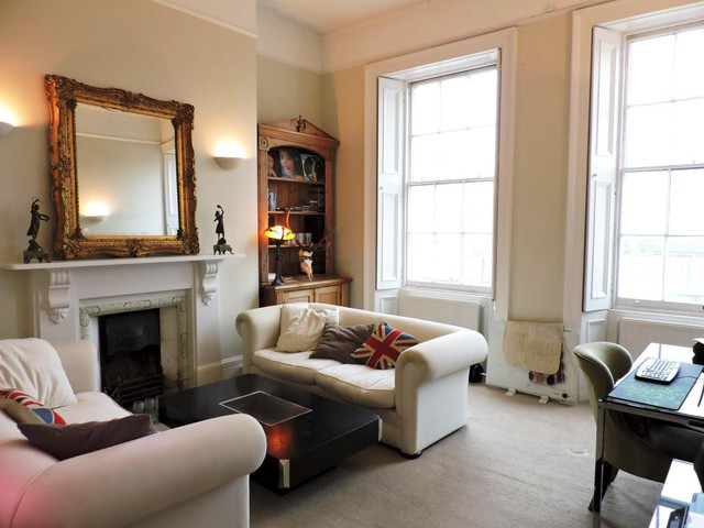 1 Bedroom Flat To Rent In Sussex Square Brighton Bn2