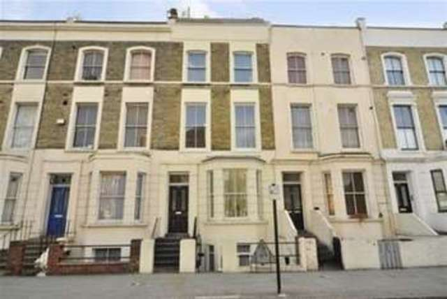 1 Bedroom Flat To Rent In Ladbroke Grove London W10