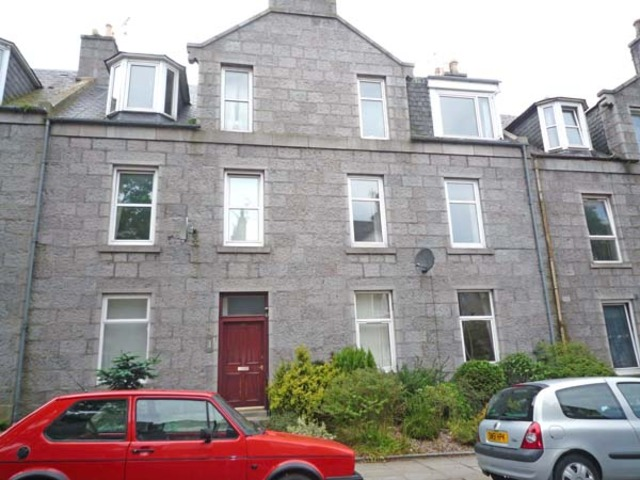 2 bedroom flat to rent in richmond terrace aberdeen ab25 for 18 richmond terrace