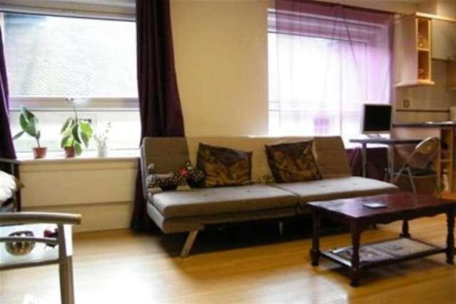 1 Bedroom Studio Flat To Rent In London Street Basingstoke Rg21