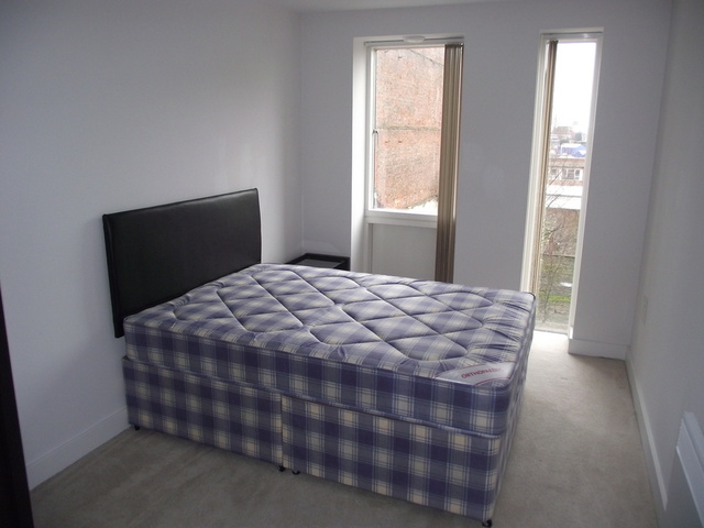 1 Bedroom Apartment To Rent In Essex Street Birmingham B5