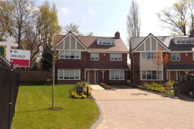 5 Bedroom Detached House To Rent In Hodge Hill Common Hodge Hill Birmingham B36