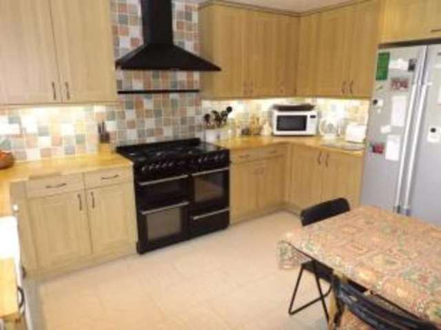 Image of 4 bedroom Detached house for sale in Highfields Hawkesbury Upton Badminton GL9 at Hawkesbury Upton Badminton Hawkesbury Upton, GL9 1BJ