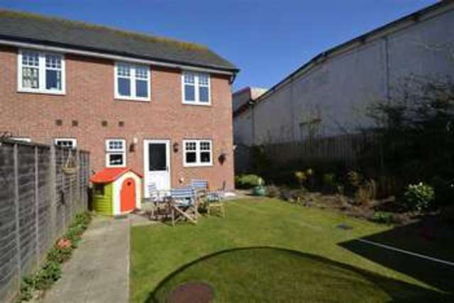 Image of 3 bedroom Property for sale in Rawson Way Hornsea HU18 at Rawson Way Hornsea Hornsea, HU18 1DH