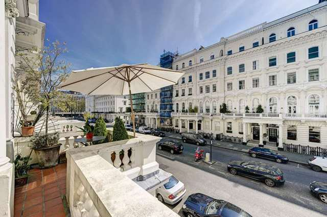 2 bedroom flat for sale in queen 39 s gate terrace london sw7 for Queens gate terrace