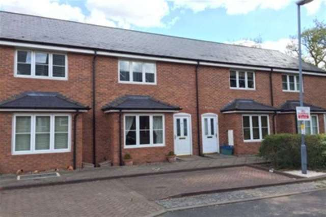 2 Bedroom Detached House To Rent In Canal Court Birmingham B27