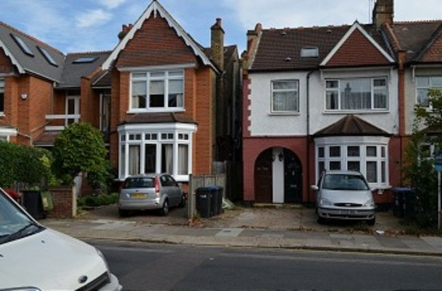 Property Old Park Road Palmers Green For Sale