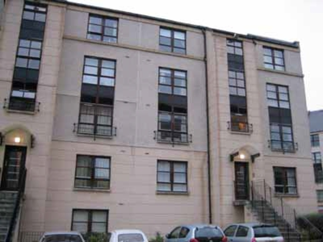 2 Bedroom Flat To Rent In Rodney Place Edinburgh Eh7