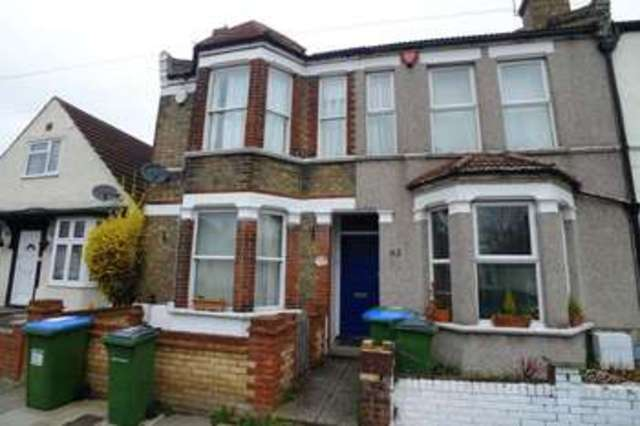 Image of 2 bedroom End of Terrace to rent in Blanmerle Road London SE9 at Blanmerle Road  London, SE9 2EA