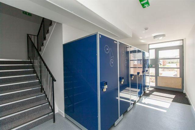 2 Bedroom Flat To Rent In Garvald Street Edinburgh Eh16