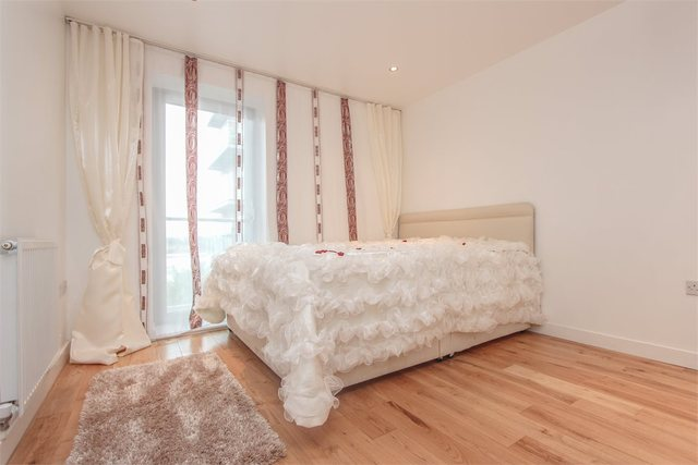 1 Bedroom Flat To Rent In Wilmington Close Watford Wd18