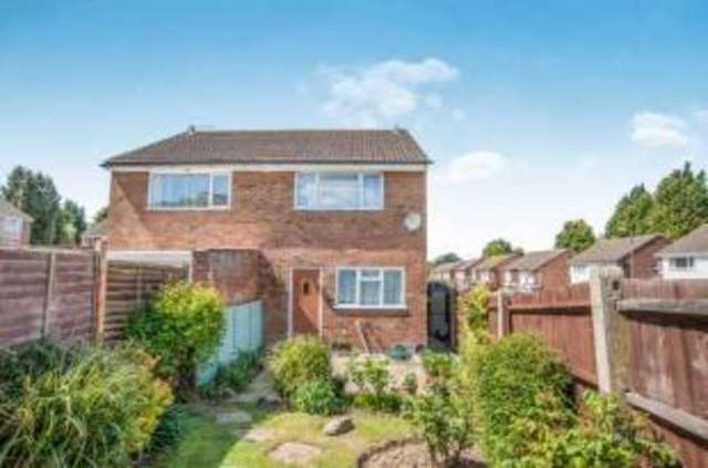2 Bedroom Semi Detached House For Sale In Avery Close Maidstone ME15