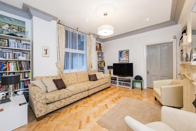 2 Bedroom Flat For Sale In De Vere Gardens London W8