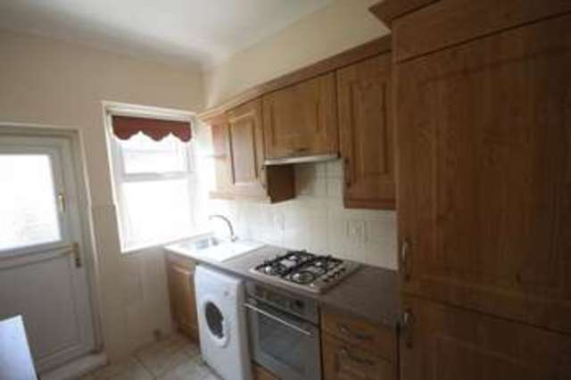 Image of 2 bedroom Bungalow to rent in Hill View Terrace New Marske Redcar TS11 at Hill View Terrace New Marske Redcar, TS11 8EP