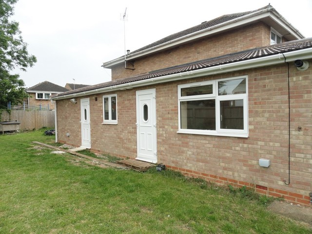 Property To Rent In Bletchley Milton Keynes