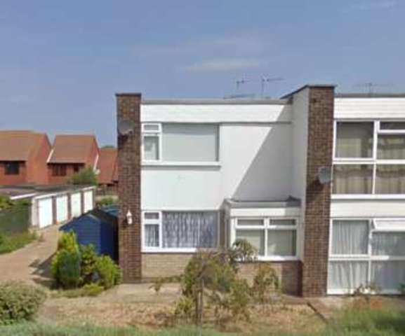 Image of 2 bedroom Semi-Detached house for sale in Beech Avenue Sheringham NR26 at Sheringham Norfolk Sheringham, NR26 8NR