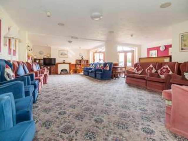 Image of 1 bedroom Retirement Property for sale in Shannock Court Sheringham NR26 at George Street  Sheringham, NR26 8DW
