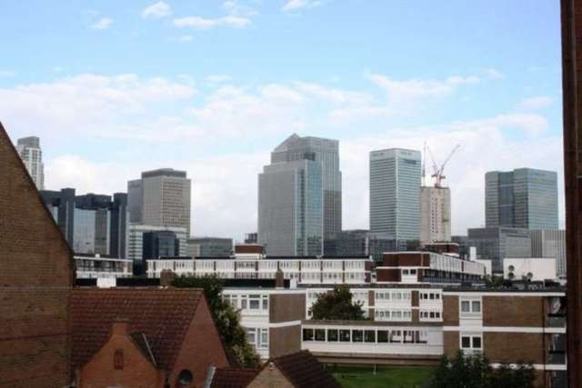 1 Bedroom Flat To Rent In Amsterdam Road London E14