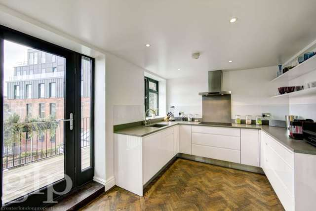 Image of 3 bedroom Flat for sale in Oxford Street London W1D at Beaver Buildings Oxford Street London, W1D 2HQ