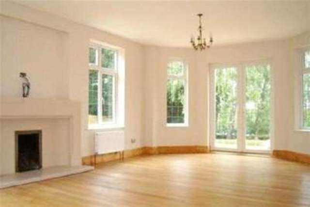 Image Of 4 Bedroom Detached House To Rent In Adams Hill Derby Road Nottingham Ng7 At