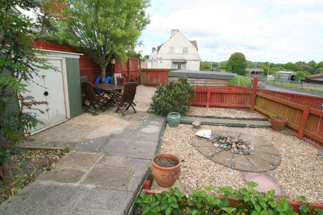 3 Bedroom Semi Detached House For Sale In Lanhydrock Road