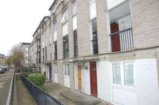 Chase Evans Rent Properties London