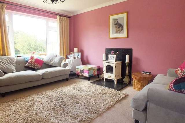 Image of 3 bedroom Semi-Detached house for sale in Berthas Field Didmarton Badminton GL9 at Didmarton Badminton Gloucestershire, GL9 1EB