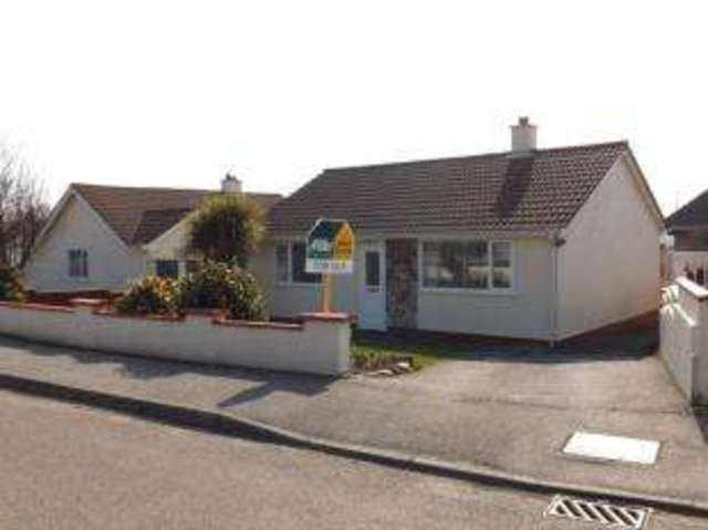 Image of 2 bedroom Bungalow for sale in Symons Close Blackwater Truro TR4 at Blackwater Truro Blackwater, TR4 8ER
