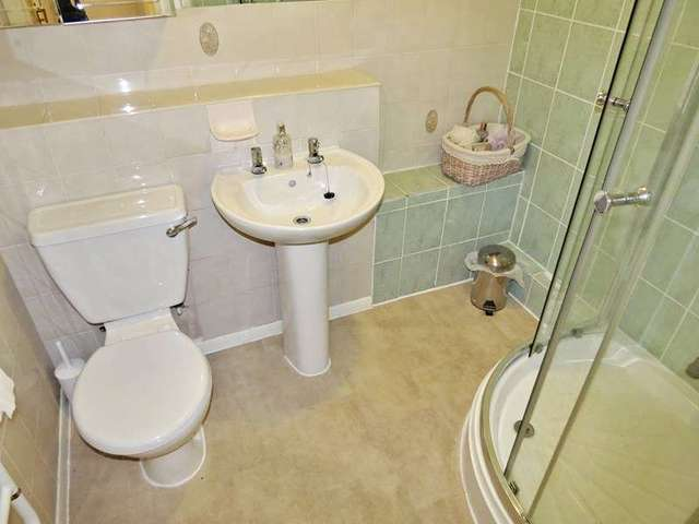 Image of 2 bedroom Retirement Property for sale in High Street Worle Weston-super-Mare BS22 at High Street Worle Weston Super Mare, BS22 6JP