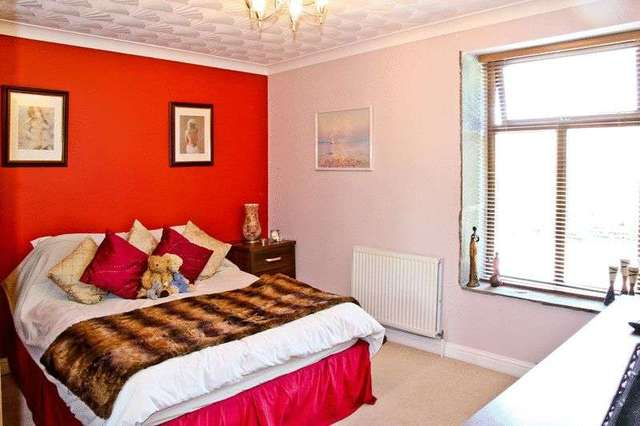 Image of 2 bedroom Terraced house for sale in Stanhill Road Oswaldtwistle Accrington BB5 at Stanhill Road Oswaldtwistle Accrington, BB5 4PS