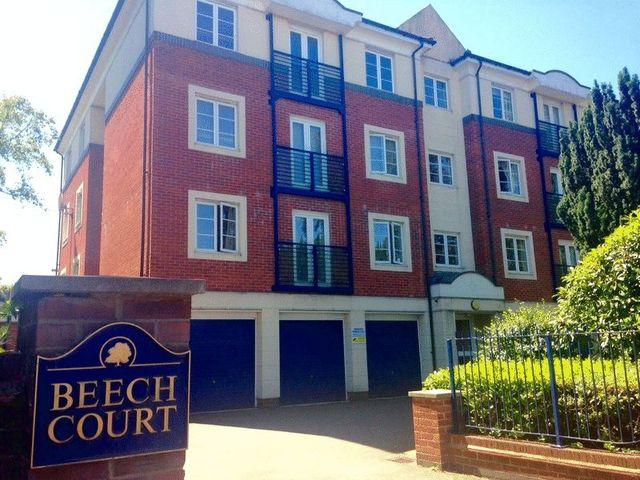2 Bedroom Flat To Rent In London Road East Grinstead Rh19