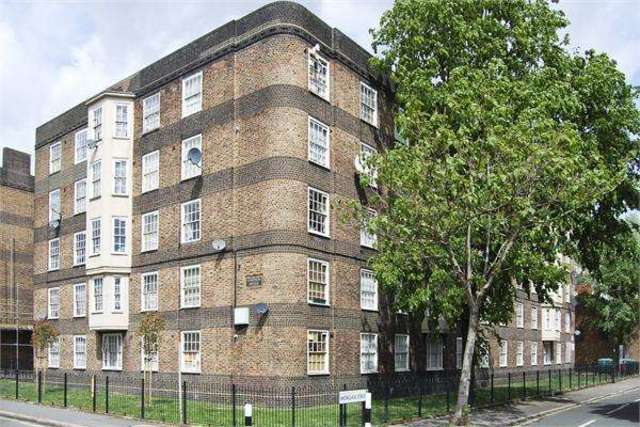 Image of House Share to rent in Glasshouse Walk London SE11 at Vauxhall Walk  London, SE11 5EX